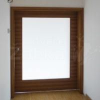 Posuvné dveře do pouzdra, atypický rozměr