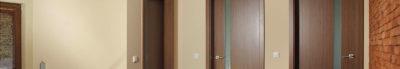 Moderní designové dveře truhlářství Žabka