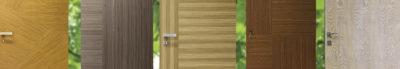 Interiérové dveře truhlářství Žabka