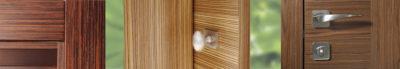 Interiérové posuvné dveře Žabka, detail
